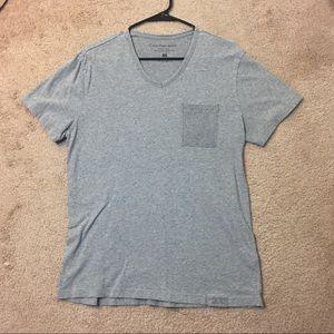 Calvin Klein Grey T-shirt